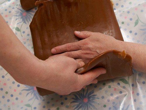 Озокерит для детей в домашних условиях